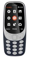 Nokia 3310 Single SIM 2017 Blue