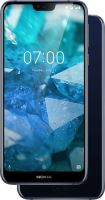 Nokia 7.1 Single SIM 3/32GB Blue