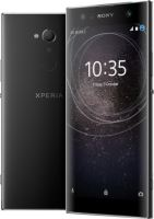 Sony Xperia XA2 Ultra DS H4213 Black