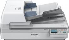 Epson WorkForce DS-60000N, A3, 600 DPI, ADF, LAN