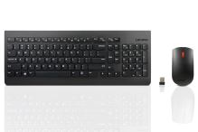 Lenovo Essential Wireless Keyboard & Mouse-Slovak